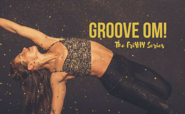GROOVE OM!