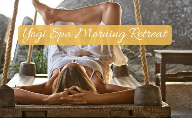 Yogi Spa Morning Retreat