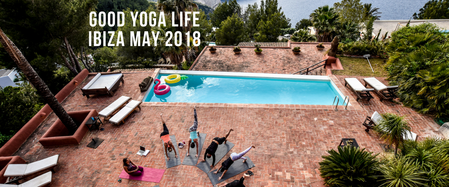 Ibiza Yoga Retreats May 2018